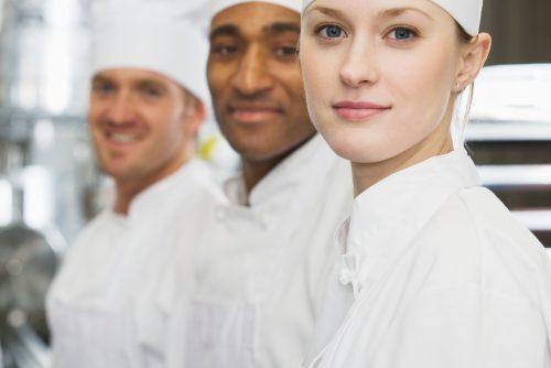 Offres D Emploi Sogeres Restaurateur Restauration