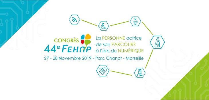 Congrès FEHAP 2019 Sogeres